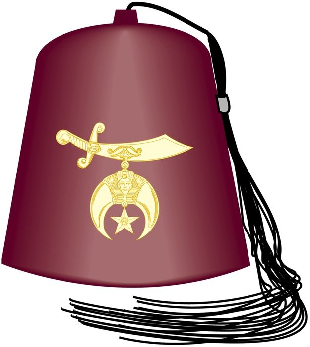 logo of North American Shriners community