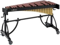 3.5 Octave Synthetic Xylophone in Standard Frame