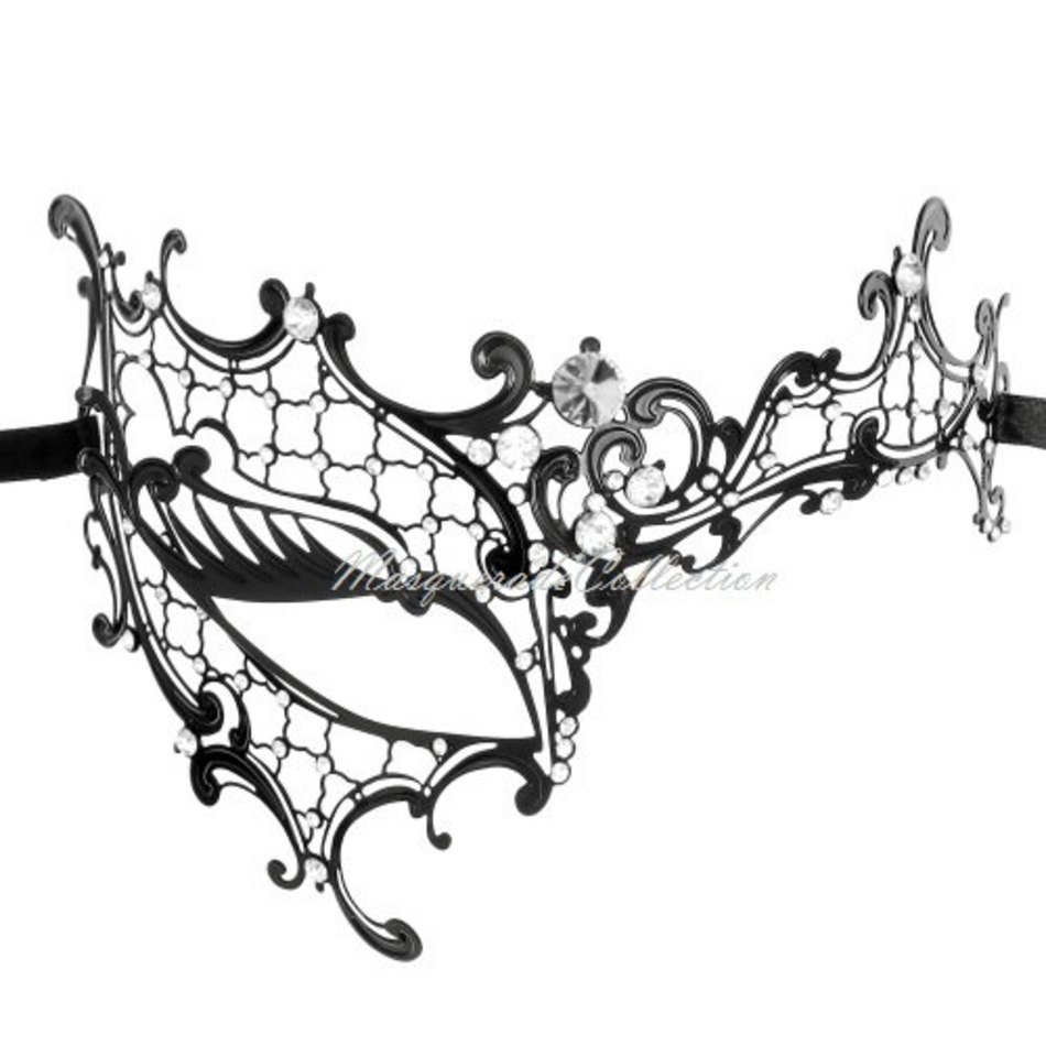 Masquerade Mask Drawing Free Image