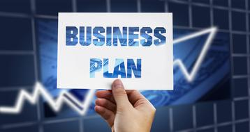 wallpaper for successful business plan