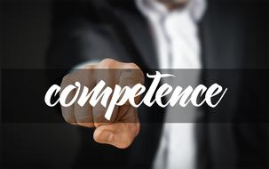 competence in business