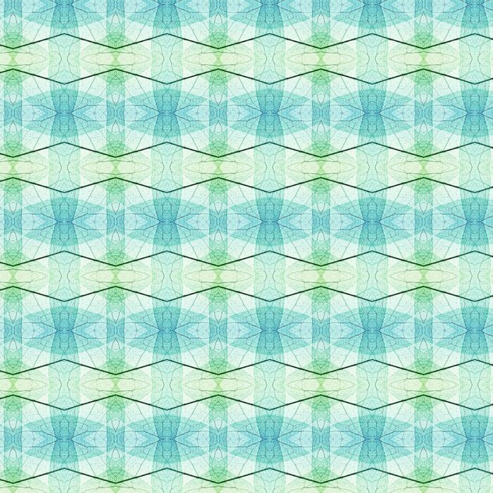 pattern background texture blue green drawing