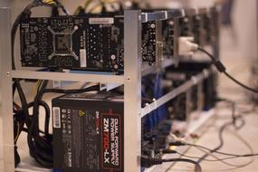Hardware for the mining