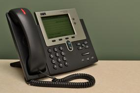 digital desk Telephone