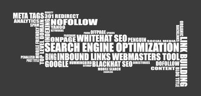 seo search engine optimization text