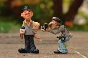 clay Journalist and Photographer