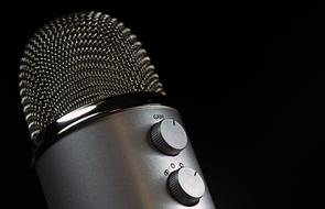 Microphone Vocal