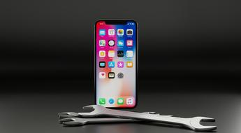 Iphone X technology