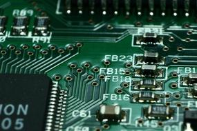 Printed Circuit Board green technology