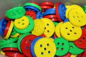 Buttons Toys