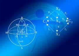 mathematics formula physics school