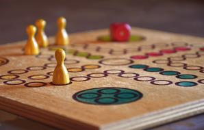 Play Board Game