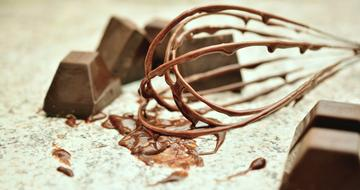 Chocolate Whisk