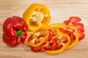 Bell Pepper Sweet