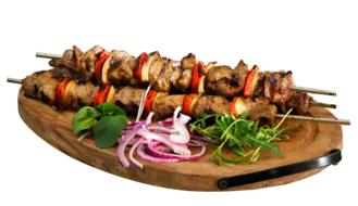 perfect Skewer Kebab Barbecue