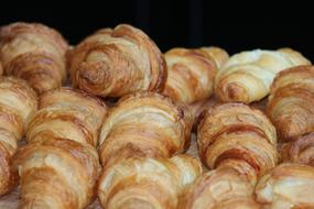 perfect Croissant Baked Goods