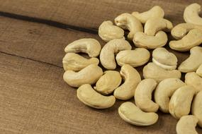 goodly Cashew Nuts
