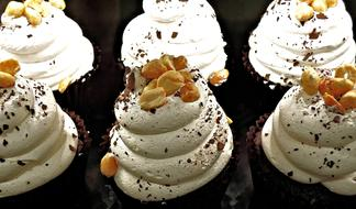 Chocolate Cupcake Cream