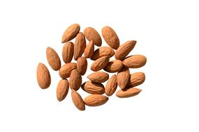 Almond Nuts Healthy