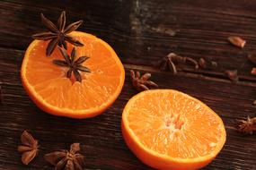 Oranges Health