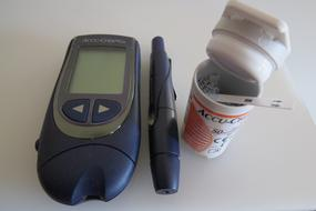 Diabetes Blood