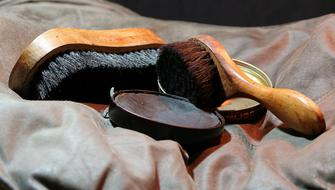 Shoeshine Shoe Polish