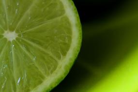 Vitamins green Lemons Citrus