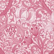 pinkish swirly background