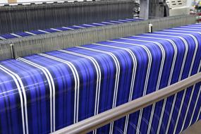 industrial fabric manufacturing