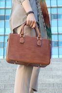 nice Leather Craft Handbags