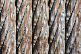 Steel Cables Wire