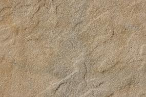 photo of sand plaster