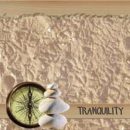 background beach sea shore sand drawing