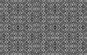 background pattern texture grey flowers small