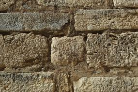 decorative Wall Brick Stone