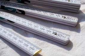 Rule Measure Craft