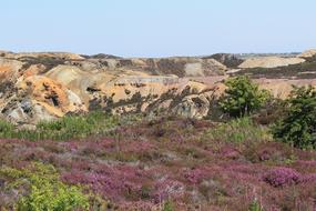copper mine in Anglesey