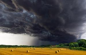 wonderful dark Sky Panorama