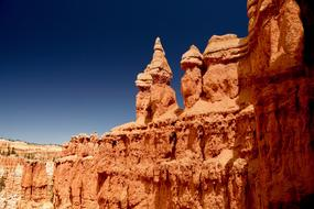 wonderful Bryce Canyon Park