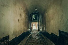 Alley Passage Stockholm