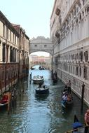 perfect Venice Architecture Tourism