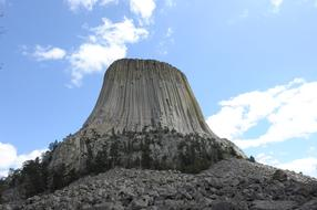 Devils Tower Monument