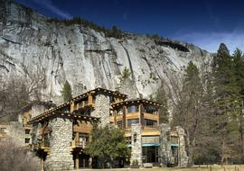 Hotel Yosemite National