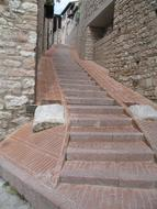 Stairs Italy