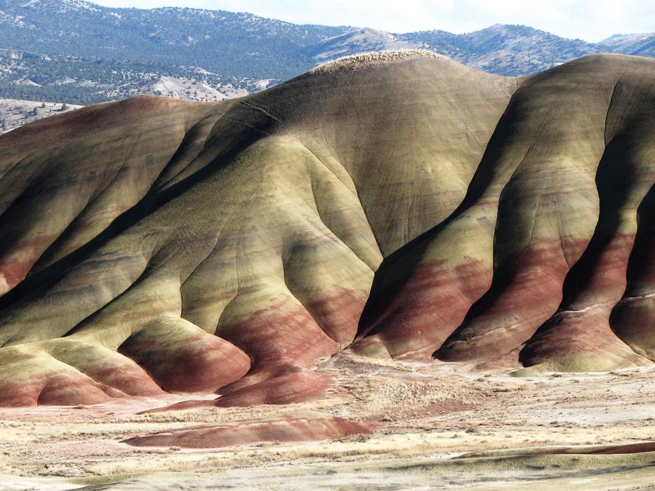 Painted Hills John Day