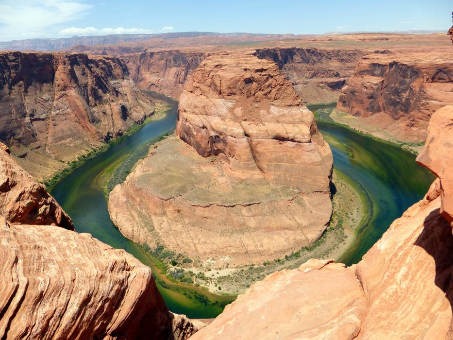 Horseshoe Bend National park