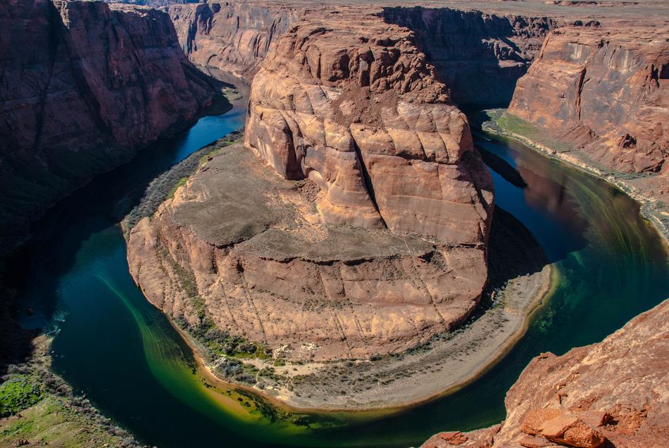 Horseshoe Bend Page Arizona