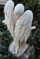 Garden Art Statue angel