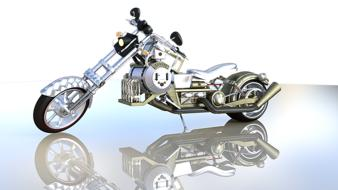 motorcycle bike technology