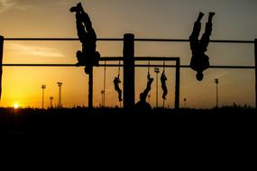 Silhouettes Training